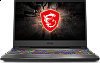 "Ноутбук MSI GP65 10SFK-204RU Comet lake i7-10750H 16GB 1TB+512GB SSD noODD 15.6"" FHD, 144Hz TBezel RTX2070, GDDR6 8GB WiFi+BT Win 10 Black"