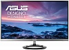 "Монитор ASUS 27"" MZ27AQ IPS LED, 16:9, 2560x1440, 178° 178°, 5 ms, 350 cd m2, 100Mln:1, 2*HDMI, DP v1.2, 60Hz, колонки 6W*2, Сабвуфер 5W, Frameless, ультратонкий корпус, Gray, 90LM03C0-B01A70"