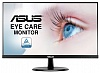 "Монитор ASUS 23.8"" VP249HR IPS LED, 1920x1080, 5ms, 250cd m2, 100Mln:1, 178° 178°, D-Sub, HDMI, колонки, Frameless, Eye Care, Tilt, VESA, Black"