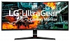 "Монитор 34"" LG 34GL750-B CURVED Black IPS, 2560x1080, 5ms, 300 cd m2, 1000:1 (Mega DCR), HDMI*2, DP, Headph.Out, vesa"