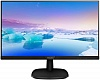 "Монитор 27"" PHILIPS 273V7QJAB 00 Black (IPS, LED, 1920x1080, 5 ms, 178° 178°, 250 cd m, 10M:1, +HDMI, +DisplayPort, +MM)"