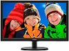 "Монитор LCD PHILIPS 21.5"" 223V5LHSB2 00(01) Black {1920x1080, 5ms, 200 cd m2, 1000:1 (DCR 10M:1), D-Sub, HDMI, vesa}"