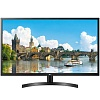 Монитор жидкокристаллический LG Монитор LCD 31.5'' [16:9] 1920х1080(FHD) IPS, nonGLARE, 250cd m2, H178° V178°, 16.7M, 5ms, HDMI, DP, Tilt, 2Y, Black