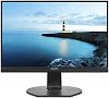 "Монитор23.8"" PHILIPS 241B7QUPBEB 00 Black с поворотом экрана (IPS, LED, 1920x1080, 5 ms, 178° 178°, 250 cd m, 20M:1, +HDMI, +DisplayPort, +USB-C, +RJ45, +MM)"
