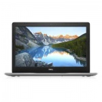"Ноутбук Dell Inspiron 3593 Core i3 1005G1/4Gb/SSD256Gb/Intel UHD Graphics/15.6""/IPS/FHD (1920x1080)/Linux/silver/WiFi/BT/Cam"