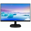 "Монитор Philips 21.5"" 223V7QHAB (00 01) черный IPS LED 5ms 16:9 HDMI M M матовая 250cd 1920x1080 D-Sub FHD 2.92кг"