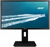 "Монитор ACER 23.8"" B246HYLAymdpr IPS LED, 1920x1080, 6ms, 250cd m2, 178° 178°, 100M:1, D-Sub, DVI, DisplayPort, Swivel, Pivot, регулировка по высоте, колонки, TCO 6.0, Darkgrey Matt"
