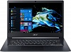 "ACER TravelMate X5, 14"" FHD (1920х1080) IPS, i7-8565U 1.80 Ghz, 8 GB DDR4, 512GB PCIe NVMe SSD, UHD Graphics 620, WiFi, BT, HD Camera, FPR, 2-cell, Win 10 Pro, 3 CI, Black"