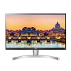 "Монитор 27"" LG 27UL650-W White IPS, 3840x2160, 5ms, 350 cd m2, 1000:1 (Mega DCR), DP, HDMI*2,Headph.out,HAS, Pivot, vesa"