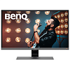 "Монитор Benq 31.5"" EW3270U 4K черный VA LED 4ms 16:9 HDMI M M матовая 20000000:1 300cd 178гр 178гр 3840x2160 DisplayPort Ultra HD USB 7.5кг"