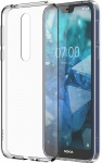 Чехол Nokia 7.1 Clear Case CC-170