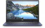 "Ноутбук Dell Inspiron 5593 Core i3 1005G1/4Gb/SSD256Gb/Intel UHD Graphics/15.6""/IPS/FHD (1920x1080)/Linux/blue/WiFi/BT/Cam"