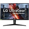"Монитор LG 27"" UltraGear 27GL850-B IPS 2560x1440 144Hz FreeSync 400cd m2 16:9"