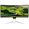 "МОНИТОР 37"" Acer XR382CQKBMIJQPHUZX Black Сurved (IPS, LED, Wide, 3840x2160, 5ms, 178° 178°, 300 cd m, 100,000,000:1, +DP, +НDMI, +MM, +USB, )"