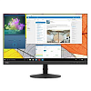 "Монитор Lenovo ThinkVision S24q-10 23,8"" 16:9 QHD (2560x1440) IPS, 4ms, CR 1000:1, BR 300, 178 178, 1xHDMI 1.4, 1xDP1.2,1 x Audio Out (3.5 mm), Tilt, 3YR Exchange"