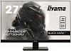 "Монитор Iiyama 27"" G2730HSU-B1 черный TN+film LED 1ms 16:9 DVI HDMI M M матовая 1000:1 300cd 170гр 160гр 1920x1080 DisplayPort USB 5.3кг"