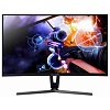 "МОНИТОР 27"" Aopen 27HC1R Black Сurved (LED, Wide, 1920x1080, 144Hz, 4ms, 178° 178°, 250 cd m, 100,000,000:1, +DVI, +DP,"
