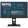 "Монитор Benq 27"" BL2780T черный IPS LED 5ms 16:9 HDMI M M матовая HAS Pivot 12000000:1 250cd 178гр 178гр 1920x1080 D-Sub DisplayPort FHD 7.2кг"