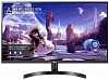 "МОНИТОР 31.5"" LG 32QN600-B Black (IPS, LED, Wide, 2560x1440, 75Hz, 5ms, 178° 178°, 350 cd m, 1000:1, +DP, +2хHDMI, +USB,"