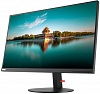 "Монитор Lenovo 27"" ThinkVision P27h-10 черный IPS 6ms 16:9 DVI HDMI матовая HAS 1000:1 350cd 178гр 178гр 2560x1440 DisplayPort USB 7кг"