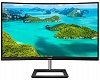 "МОНИТОР 27"" PHILIPS 271E1CA 00 Black (VA, изогнутый, 1920x1080, 75Hz, 4 ms, 178° 178°, 250 cd m, Mega DCR, +HDMI, +MM, F"