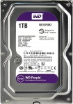 Жесткий диск WD Original SATA-III 1Tb WD10PURZ Video Purple (5400rpm) 64Mb 3.5""