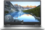 "Ноутбук Dell Inspiron 5593 i3-1005G1 (1.2)/4G/256G SSD/15,6""FHD AG IPS/Int:Intel UHD 620/Win10 (5593-7934) Silver"