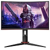"Монитор AOC 23.6"" Gaming C24G2U VA 1920x1080 165Hz 250cd m2 16:9"