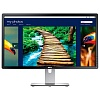 "Монитор Dell 24"" P2415Q черный IPS LED 8ms 16:9 HDMI матовая HAS 300cd 178гр 178гр 3840x2160 DisplayPort Ultra HD USB 5.68кг"