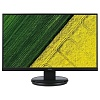 "Монитор Acer 27"" K272HULEbmidpx черный TN LED 1ms 16:9 DVI HDMI M M матовая 350cd 2560x1440 DisplayPort FHD 6.8кг"