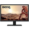 "Монитор BENQ 27"" GL2780 TN LED 1920x1080 16:9 300 cd m2 1ms 1000:1 12M:1 170 160 D-sub DVI HDMI DP Flicker-free Speaker Black"