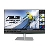 "Монитор ASUS 27"" PA27AC IPS LED, 2560x1440, 5ms, 400cd m2, 178° 178°, 100mln:1, HDMI*3, DP, USB-Hub, Thundebolt, колонки, Tilt, Swivel, Pivot, рег. по высоте, VESA, Gun Grey, 90LM02N0-B01370"