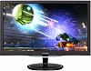 "Монитор ViewSonic 27"" VX2757-mhd черный TN+film LED 1ms 16:9 HDMI M M матовая 80000000:1 250cd 170гр 160гр 1920x1080 D-Sub DisplayPort FHD 4.8кг"