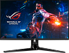 "МОНИТОР 31.5"" ASUS Gaming ROG Swift PG329Q Black (IPS, LED, Wide, 2560x1440, 175Hz, 1ms, 178° 178°, 600 cd m, 1000:1, +D"