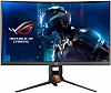 "МОНИТОР 27""ASUS ROG Strix PG27VQ Black (LED, Wide, 2560x1440, 1ms, 170° 160°, 400 cd m, 100,000,000:1, , +DP, +HDMI, +USB, +3D, +Pivot)"
