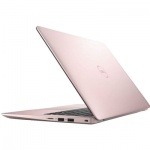 "Ноутбук Dell Inspiron 5370 Core i5 8250U/8Gb/SSD256Gb/Intel UHD Graphics 620/13.3""/IPS/FHD (1920x1080)/Linux/pink/WiFi/BT"