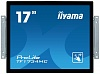 "Монитор Iiyama 17"" TF1734MC-B6X черный TN LED 5ms 5:4 DVI HDMI матовая 1000:1 350cd 170гр 160гр 1280x1024 D-Sub DisplayPort HD READY USB Touch 3.6кг"