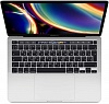 "Ноутбук Apple MacBook Pro 13 Mid 2020 [Z0Z4000KN, Z0Z4 9] Silver 13.3"" Retina {(2560x1600) Touch Bar i7 1.7GHz (TB 4.5GHz) quad-core 8th-gen 16GB 256GB SSD Iris Plus Graphics 645} (2020)"