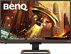 Монитор 27W LED MONITOR EX2780Q METALLIC BROWN-BLACK