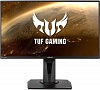 "Монитор LCD 24.5"" ASUS TUF Gaming VG259QM, 24.5"" Wide LED IPS monitor, 16:9, 1920x1080, 1ms (GTG), 280Hz, 400 cd m2, Static 1000:1, 178°(H), 178°(V), HDMIx2, DP, Speakers 2W x 2 Stereo RMS, HAS, G-Sync, black"