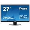 "Монитор Iiyama 27"" ProLite E2783QSU-B1 черный TN+film LED 1ms 16:9 DVI HDMI M M матовая 350cd 170гр 160гр 2560x1440 DisplayPort USB 4.5кг"