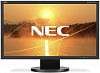 "Монитор NEC 22"" AS222Wi LCD Bk Bk (AH-IPS; 16:9; 200cd m2; 1000:1; 5ms; 1920x1080; 170 160; VGA; DVI-D; Tilt)"
