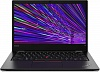Ноутбук Lenovo L13    13.3FHD_IPS_AG_250N  CORE_I5-10210U_1.6G_4C_MB  8GB(8X8GX16)_DDR4_2666  256GB_SSD_M.2_2280_NVME_TLC_OP    INTEGRATED_GRAPHICS  IR&HD_CAMERA_W MIC  KYB_RUS  нет  W10_PRO  BLACK