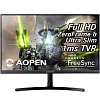 "Монитор Acer 27"" Aopen 27ML2bix IPS 1920x1080 75Hz 250cd m2 16:9"