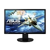 "МОНИТОР 24"" ASUS VG248QZ Black (LED, Wide, 1920x1080, 1ms, 170° 160°, 350 cd m, 80,000,000:1, +DVI, +DP, +HDMI, +2xMM, )"