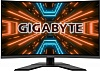 "Монитор G32QC Gaming Monitor, 31.5"";, 2560 x 1440, 2xHDMI 2.0, 1xDP, RTL"