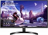 "МОНИТОР 27"" LG 27QN600-B Black (IPS, LED, Wide, 2560x1440, 75Hz, 5ms, 178° 178°, 350 cd m, 1000:1, +DP, +2хHDMI, +MM, )"