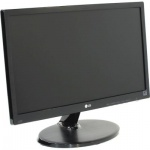 "Монитор 18.5"" LG 19M38A-B  Black (LED, LCD, 1366x768, 2 ms, 90°/65°, 200 cd/m, 5'000'000:1)"